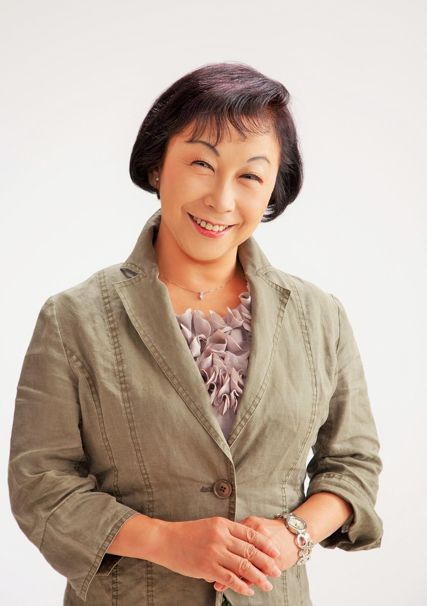 未来創造館代表取締役斎藤緑